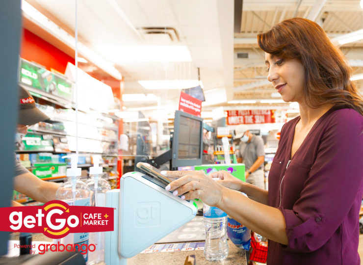 Grabango & Giant Eagle launch first checkout-free retrofitted store to public